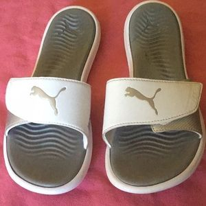 🌹Puma Sandal
